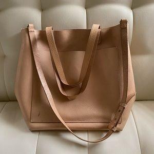 Madewell Transport Bag
